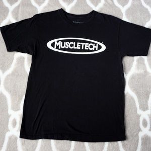 Other - Muscletech Workout Shirt